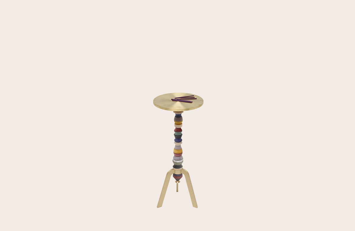 Tarabeza Occasional Table